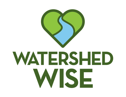 San Antonio River Authority Watershed Wise logo