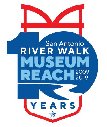 Museum Reach 10 Yr logo