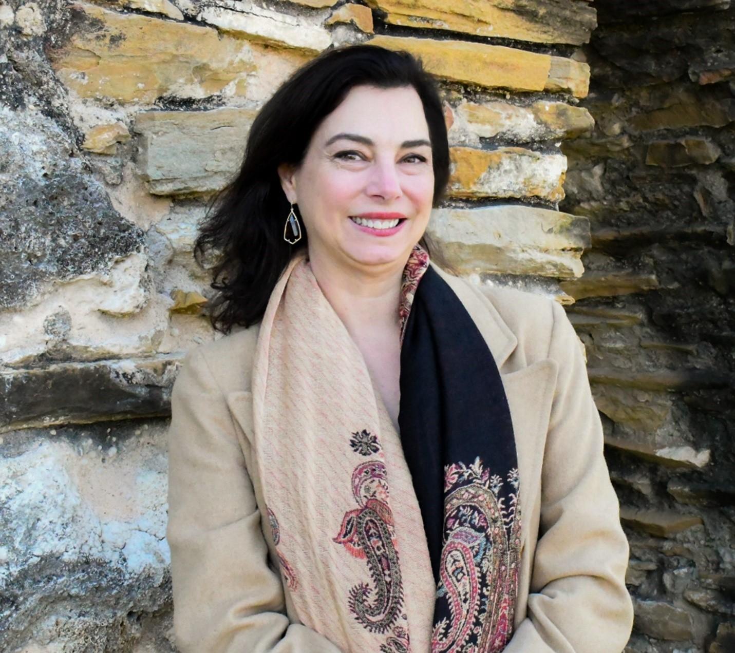 River Authority's Director of Legal Services Allison Elder