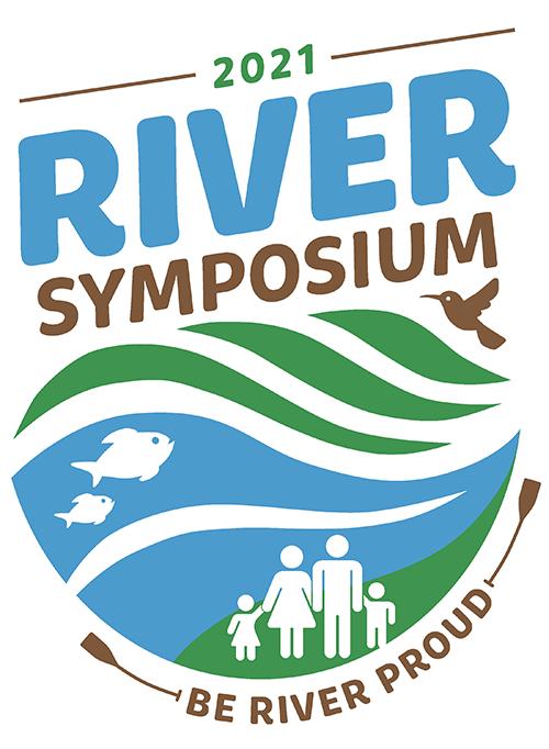 2021 River Symposium Logo
