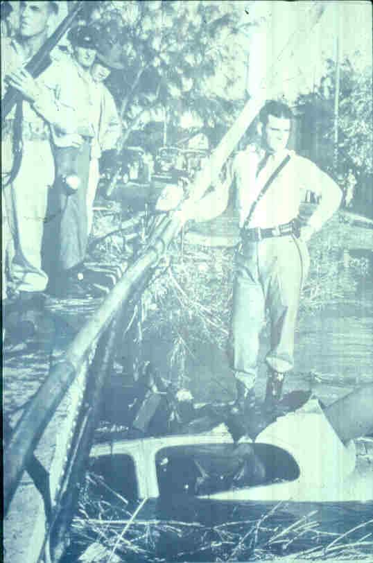1946 San Antonio Flood