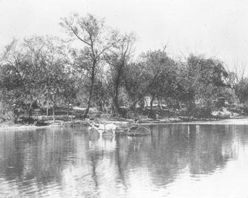 July 5 1819 San Antonio River Flood