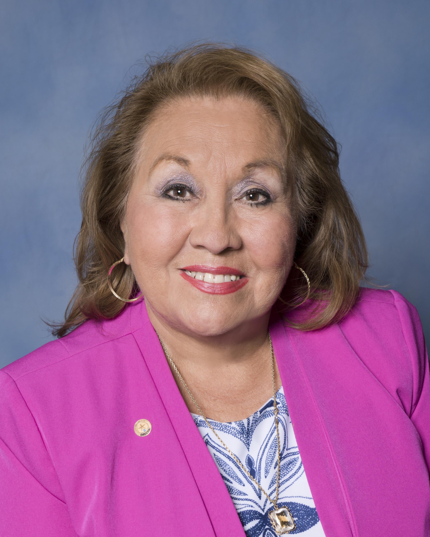 Lourdes Galvan