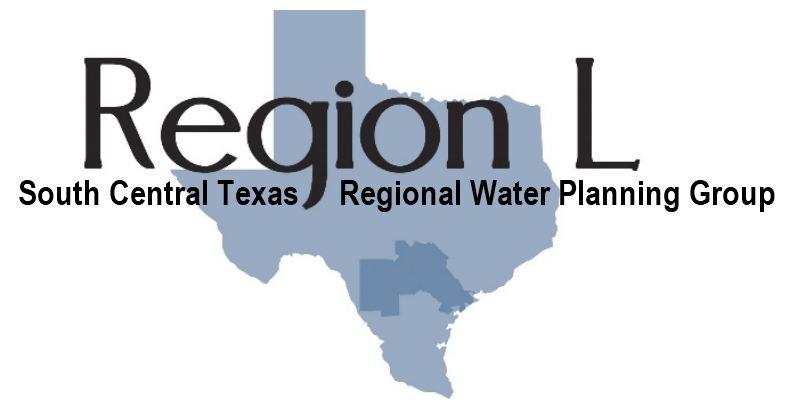 Regional water planning logo