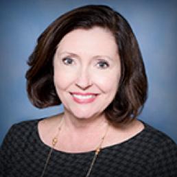 Suzanne B. Scott
