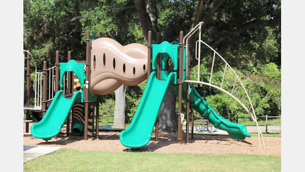 Branch River Park Playground