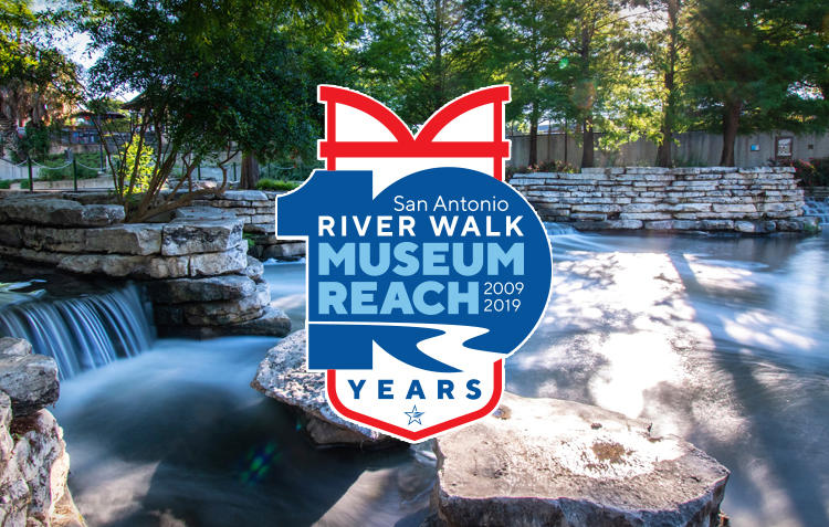 Museum Reach 10th Anniversary