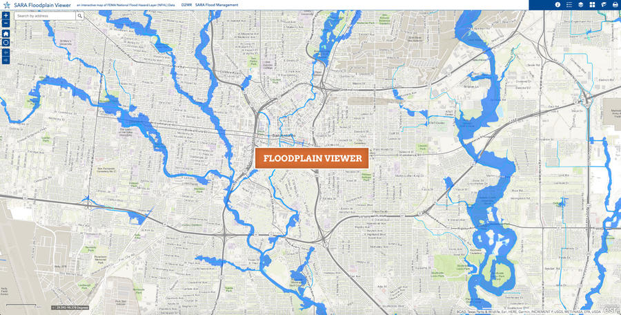 Floodplain Viewer