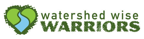 logo for watershed wise warriors