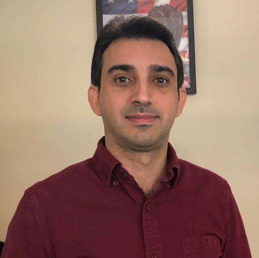 Zaid Subhi Headshot