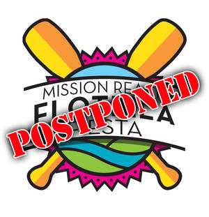 Mission Reach Flotilla Postponed
