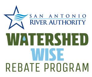 Watershed Wise Rebate logo