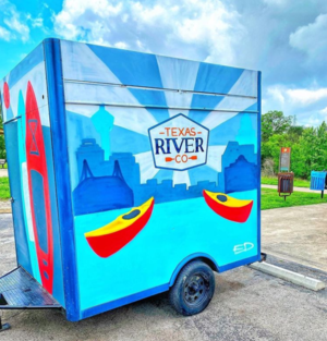 TX River Co