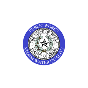 Bexar County Public Works Storm Water