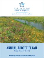 16-17 budget