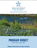 16-17 program budget