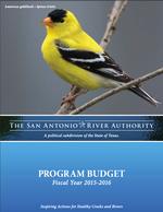 2016 program budget