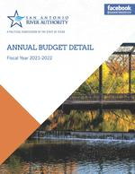 Adopted Budget 2022 Cover