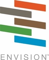 Logo for Envision Silver Award