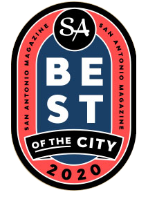Best of the City Badge